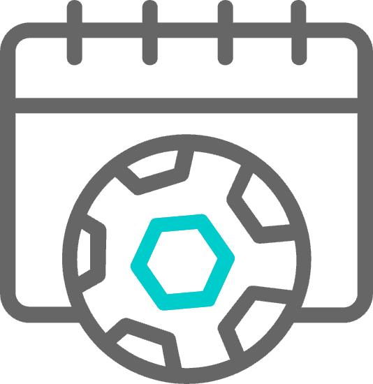 Lịch thi đấu