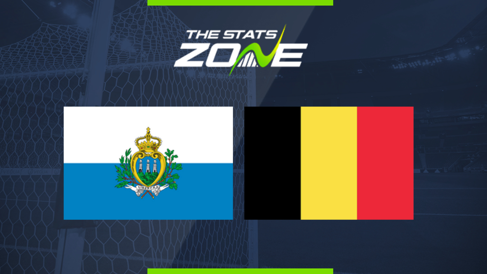 Link sopcast, Acestream San Marino vs Bỉ, 01:45 ngày 7/9/2019