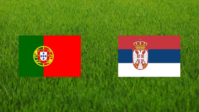 Link sopcast, Acestream Serbia vs Bồ Đào Nha, 01:45 ngày 8/9/2019